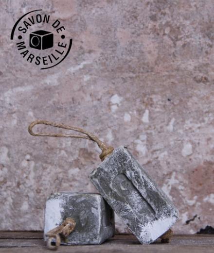 Lingot de Marseille cordé