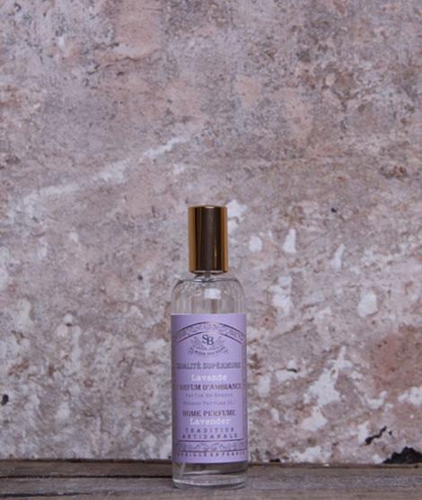 Parfum d'ambiance - Parfum de Grasse